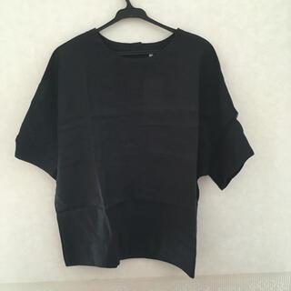 ムジルシリョウヒン(MUJI (無印良品))の半袖ブラウス新品(シャツ/ブラウス(半袖/袖なし))
