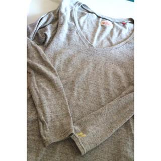ハリウッドランチマーケット(HOLLYWOOD RANCH MARKET)のハリウッドランチマーケット ロンT ロングTシャツ(Tシャツ(長袖/七分))