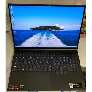 Lenovo - Lenovo Legion 760 ゲーミングノート 入手困難 美品