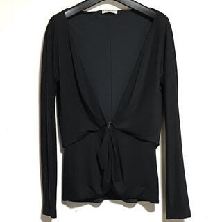バレンシアガ(Balenciaga)のバレンシアガ ジャケット サイズ38 M - 黒(その他)