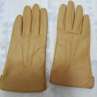 ユニクロ(UNIQLO)のユニクロ手袋(手袋)