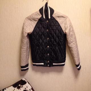 シェル(Cher)のcher♡bianca's closet(スタジャン)
