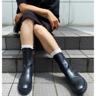 DEUXIEME CLASSE - 【CAMINANDO/カミナンド】BOOTS  37