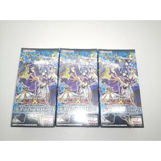 コナミ(KONAMI)の遊戯王ゼアル OCG デュエリストパック 神代兄妹編 3BOX(Box/デッキ/パック)