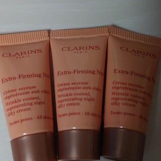 CLARINS - クラランス ファーミングEXナイトクリームSP