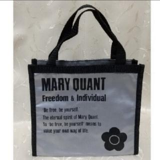 MARY QUANT - ☆マリークヮントスパバック☆ マリークワントトートバック メッシュバック