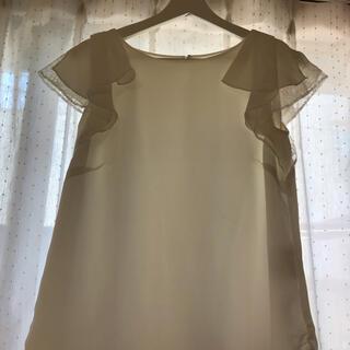 リランドチュール(Rirandture)のブラウス(シャツ/ブラウス(半袖/袖なし))