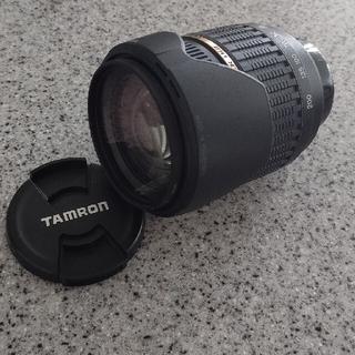 タムロン(TAMRON)のTAMRON 高倍率ズームレンズ AF18-200mm F3.5-6.3 XR (レンズ(ズーム))