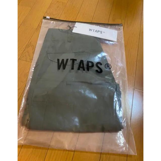 W)taps(ダブルタップス)のWTAPS CARGO SHORTS  Lサイズ メンズのパンツ(ショートパンツ)の商品写真