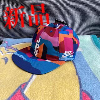 ナイキ(NIKE)のNIKE SB PARRA FEDERATION KIT CAP JAPAN(キャップ)