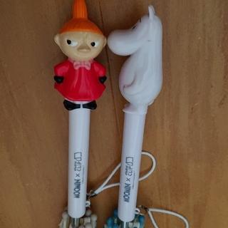 スタディオクリップ(STUDIO CLIP)のムーミン  傘  2本  スタディオクリップ(キャラクターグッズ)