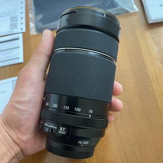 富士フイルム - XF70-300mmF4-5.6 R LM OIS WR 【期間限定緊急値下】