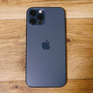 iPhone12 pro 128GB SIMフリー