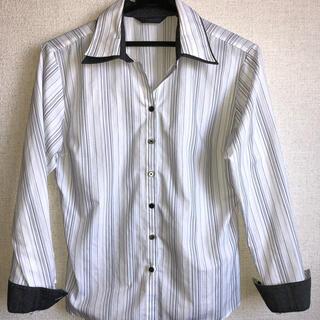 スーツカンパニー(THE SUIT COMPANY)のBRICK HOUSE シャツ 3枚(シャツ/ブラウス(長袖/七分))