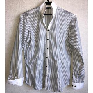 スーツカンパニー(THE SUIT COMPANY)のBRICK HOUSE シャツ3枚(シャツ/ブラウス(長袖/七分))