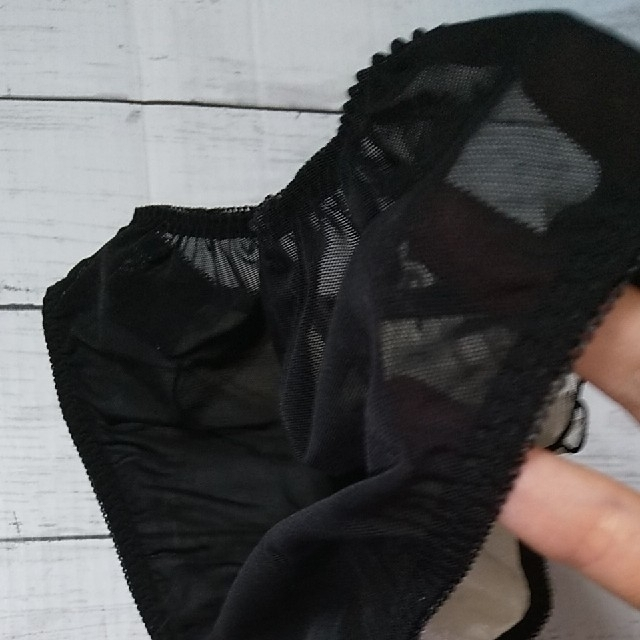 aimer feel(エメフィール)のエメフィール aimerfeel ショーツ M レディースの下着/アンダーウェア(ショーツ)の商品写真