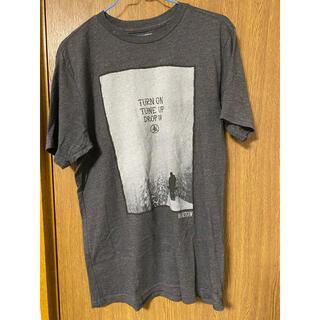 バートン(BURTON)のburton バートン スノーボード Tシャツ シャツ(Tシャツ/カットソー(半袖/袖なし))