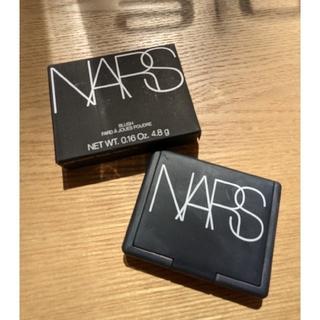 ナーズ(NARS)のナーズ BLUSH 4013N(チーク)