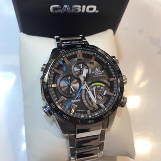 CASIO - CASIO EDIFICE カシオ エディフィス 腕時計