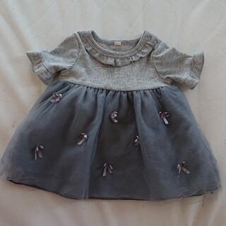 ベビー キッズ 80 秋 冬 女の子 赤ちゃん 子供服