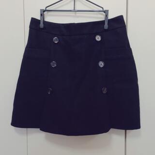 GRL - GRL 台形スカート