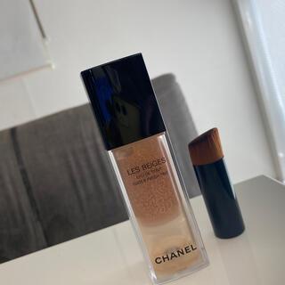 CHANEL - CHANEL レベージュオードゥタン ライト