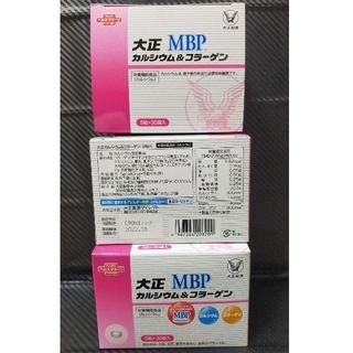 大正製薬 - 大正カルシウム&コラーゲン MBP (大正製薬)30袋×3箱