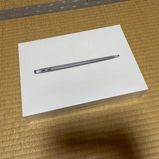 Mac (Apple) - 未使用 MacBook Air 2020 13インチ M1 8GB/512GB