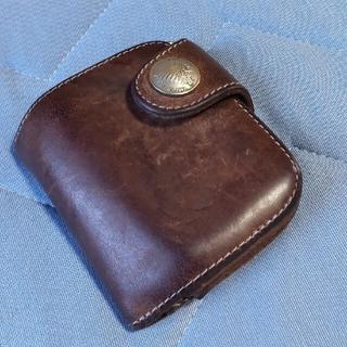レッドムーン(REDMOON)のレッドムーン財布(折り財布)
