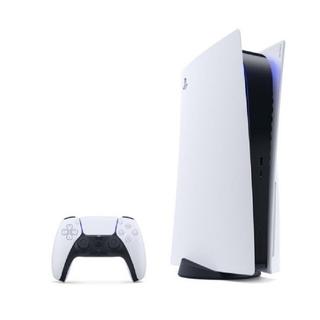 SONY - PS5 ディスクドライブ搭載モデル