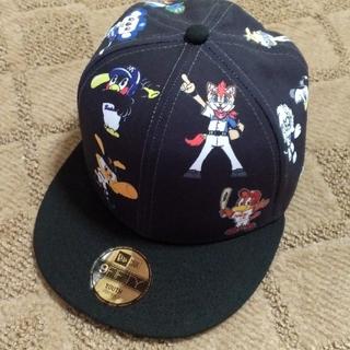 ニューエラー(NEW ERA)のYouth 9FIFTY eBASEBALL プロリーグ NPB (帽子)