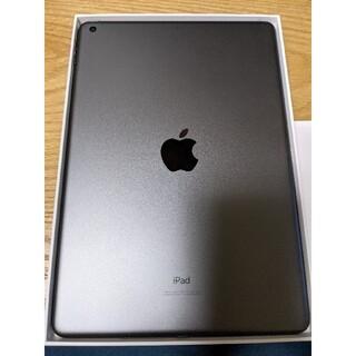 iPad - iPad 第8世代 Wi-Fi 32GB スペースグレー