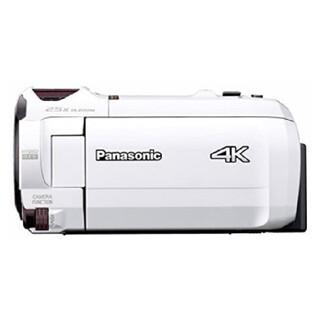 Panasonic - パナソニック ビデオカメラ Panasonic HC-VX990M-W
