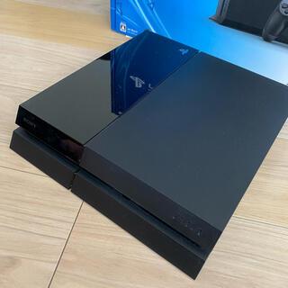 PlayStation4 - SONY PlayStation4 本体 CUH-1000AB01