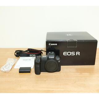 Canon - Canon eosRボディ 元箱付き