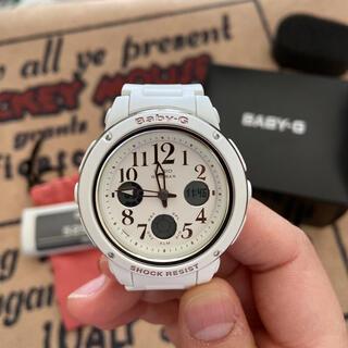 カシオ(CASIO)のBABYーG(腕時計)
