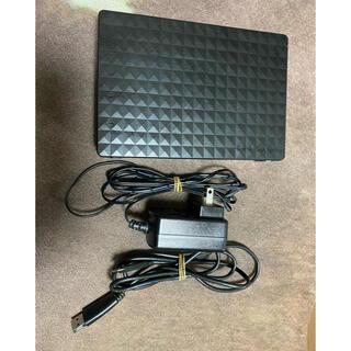 エレコム(ELECOM)の外付け USB HDD/エレコム(その他)