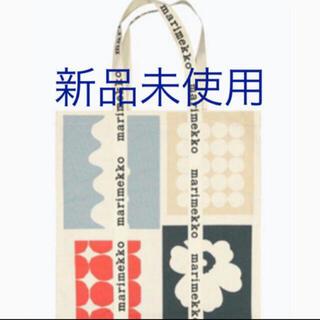 マリメッコ(marimekko)のMARIMEKKO マリメッコ 70周年  トートバッグ(トートバッグ)