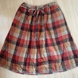サマンサモスモス(SM2)のスカート(ロングスカート)