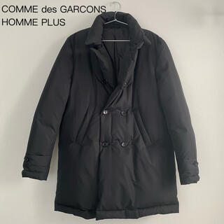 COMME des GARCONS HOMME PLUS - COMME des GARCONS HOMME PLUS ダウンコート