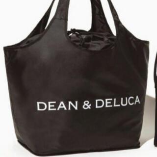 DEAN & DELUCA - ディーンアンドデルーカ エコバッグ 大きめ 非売品 中古品