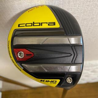 COBRA - コブラ KING F9 フェアウェイウッド