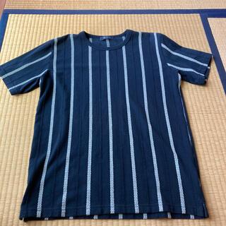 ナノユニバース(nano・universe)のnano・universe Tシャツ L(Tシャツ/カットソー(半袖/袖なし))