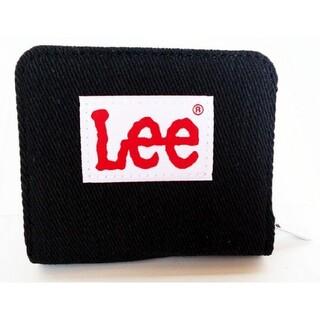 Lee - Lee 二つ折り財布 Popteen 付録 未開封品 コラボ ポップティーン