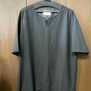 ステュディオス(STUDIOUS)のSTUDIOUS カットソー(Tシャツ/カットソー(半袖/袖なし))