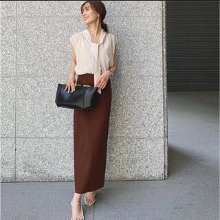 Noble - トタンテレコロングスカート