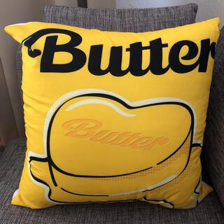 BTS Butter クッションカバー