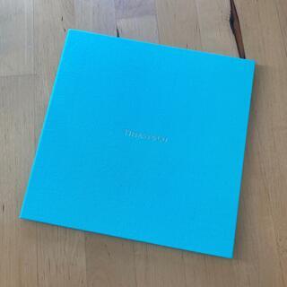 ティファニー(Tiffany & Co.)の【新品・正規品】フォトフレーム(フォトフレーム)