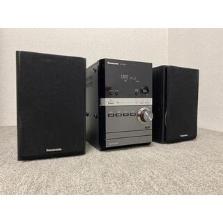 Panasonic - パナソニック ミニコンポ(SC-PM48-K) 2009年発売モデル