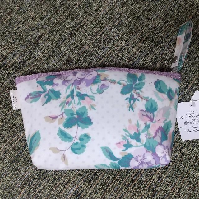 LAURA ASHLEY(ローラアシュレイ)のLAURA ASHLEY マイバックL レディースのバッグ(エコバッグ)の商品写真